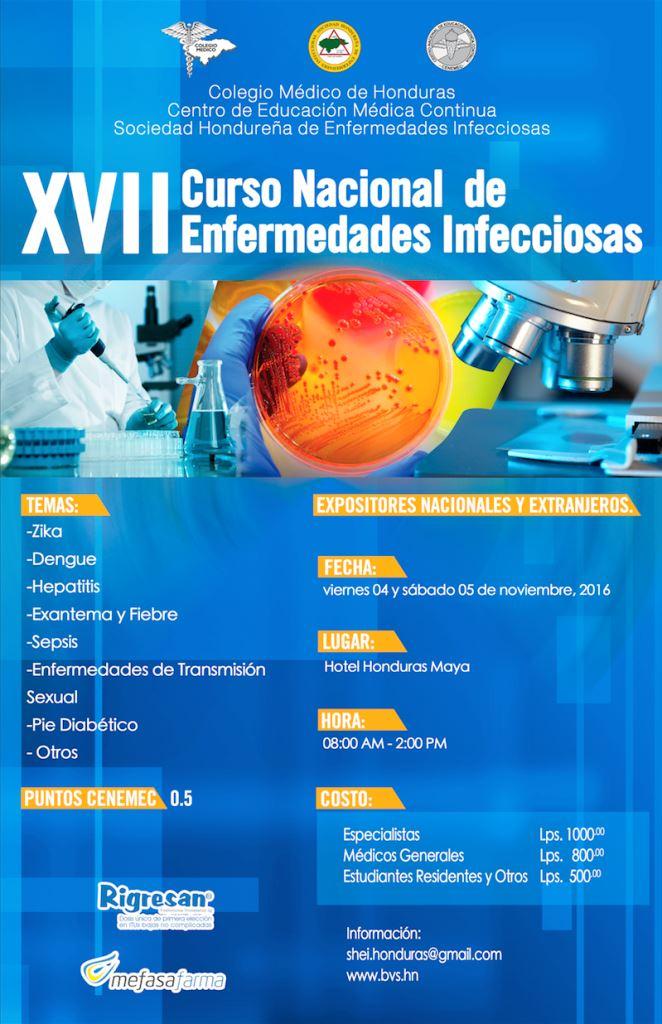 Calendario Fiscal 2019 Honduras.Sociedad Hondurena De Enfermedades Infecciosas Shei